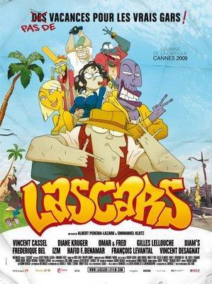 LASCARS  - de Albert Pereira Lazaro & Emmanuel Klotz