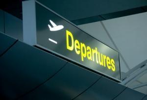 aéroport (illustration)