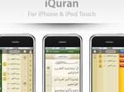 iQuran:logiciel Récitation coran pour iPhone iPod Touch