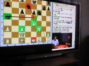 Grand Prix d'échecs Bordeaux télévision 15h36