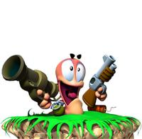 Trailer de Worms 2