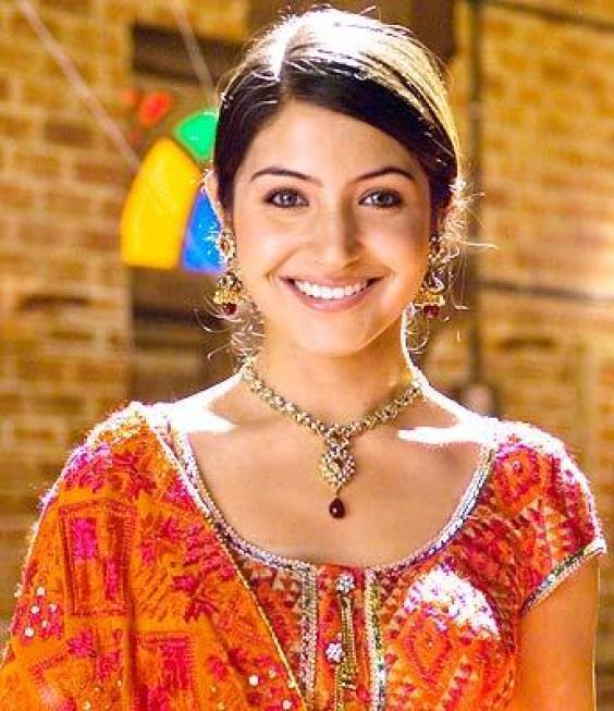 beautiful anushka