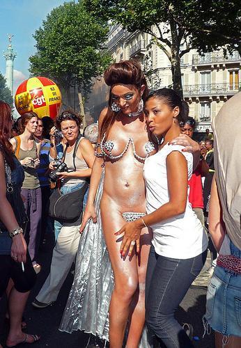 Marche des fiertés 2009 - Recto (278)