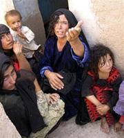 AFGHANISTAN: Au moins 800 civils tués entre janvier et mai – Nations Unies