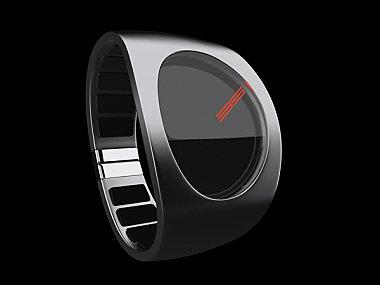 Concept de montre One Air
