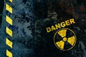 radiation (illustration)