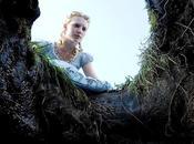 Alice pays merveilles Burton premières photos