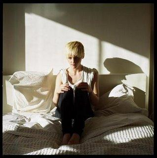 Critique d'album (must have) : Laura Marling - Alas I Cannot Swim