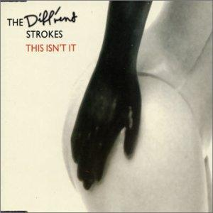 The Diff'rent Strokes - This Isn't It Ep (2001)