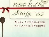 Guernsey Literary Potato Peel Society