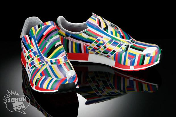 adidas chaussure edition limité