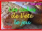 Cake exotique mangue kumquat lassi pour goûter