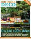 Magazine Décoration petit dernier Marie Claire