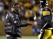 camps d'entrainement sous radar: Steelers Pittsburgh