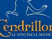Cendrillon, spectacle musical