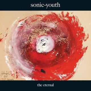 Sonic Youth - The Eternal (2009)