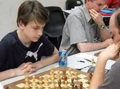 Championnat d'échecs Paris premières photos