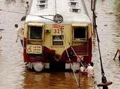 Alerte risques fortes inondations Mumbai Juillet