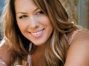 Colbie Caillat, second album août