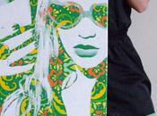 Amylee: arts plastiques fashion attitude