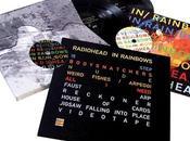 Radiohead nouvel album disponible octobre prochain prix vous souhaitez