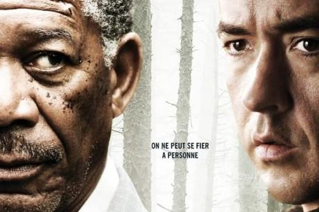 JOHN CUSACK vs MORGAN FREEMAN