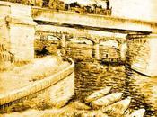 pont d'asnieres, vincent gogh