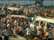 festival Woodstock (août 1969).