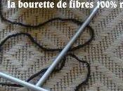 J'ai testé bourrette fibres 100% recyclées Droguerie