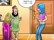Burqa modernité