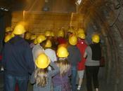 Visite Centre historique minier Lewarde croquis aquarellé