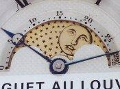 Breguet Louvre, apogée l'horlogerie européenne