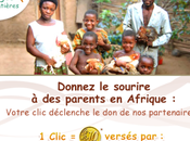 Aider africains geste simple