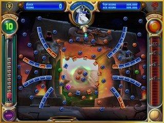 Jeu Gratuit : Peggle World of Warcraft