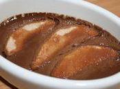 Crème Choco-Poire