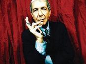 Leonard Cohen hallelujah more