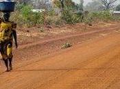 Bénin, pays extension