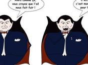 L'avis Héros Dracula vampire