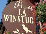 Winstub Arnold, saveur authentique terroir Itterswiller