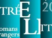 Rentrée littéraire septembre 2009 romans étrangers