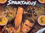SPARTACUS STANLEY KUBRICK