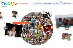 Badoo.com 100% de Filles Cacons!