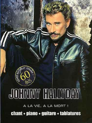 Johnny Hallyday en concert pour la fête du 14 juillet, et en mieux qu'au Zénith.
