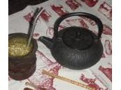 Tradition argentine: mate….