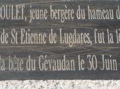 petit tour Ardèche, Lozère Haute Loire