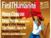 Fête l'HUMANITE