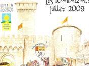 Médiévales 2009