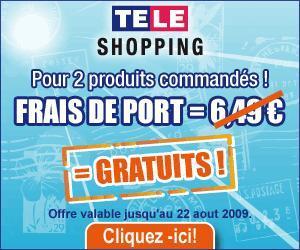 Promotion Tele shopping