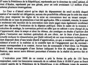 Patrick Buisson, conseiller occulte millions d'euros