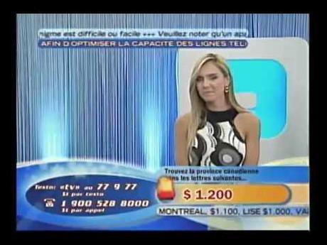 Ce soir à la télévision: Lundi 20 Juillet 2009